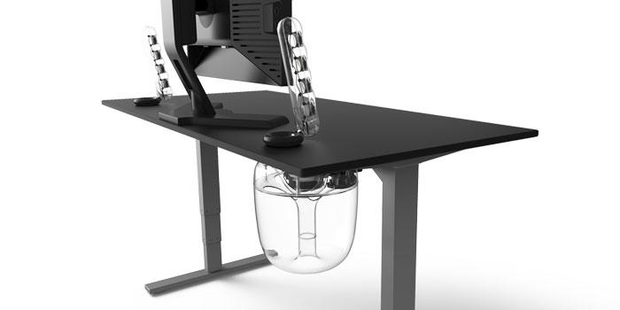 evodesk named a stylish standing desk – evodesk blog