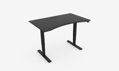 Good Desk gaming desk | evodesk