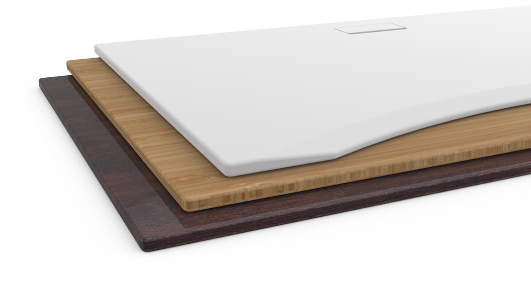 office table tops. Evodesk Bamboo Desktops Office Table Tops B