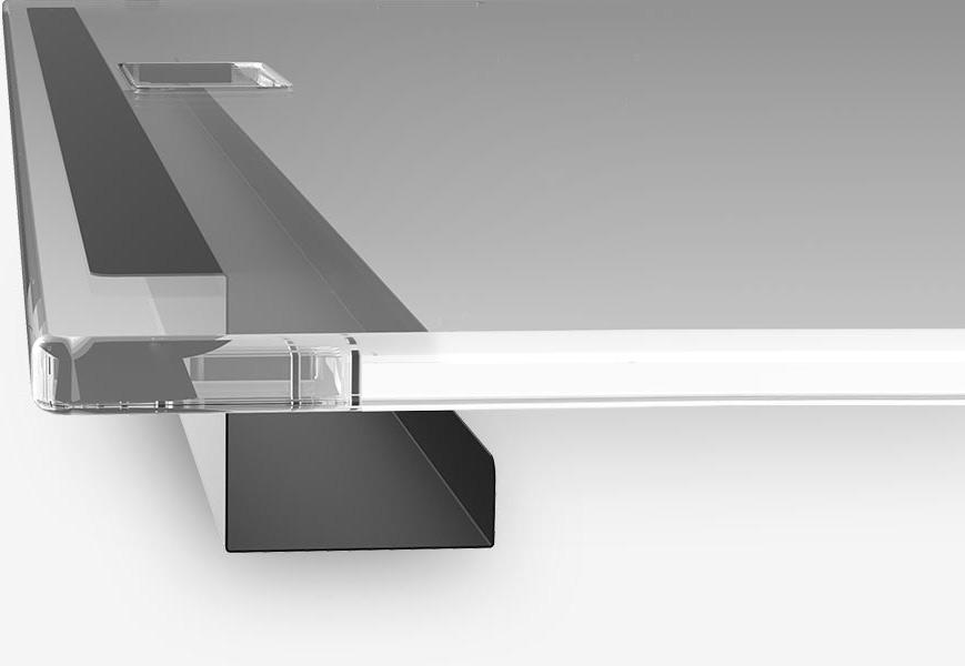Vanity Cover Standing Desk