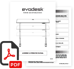 Download Evodesk Manual PDF