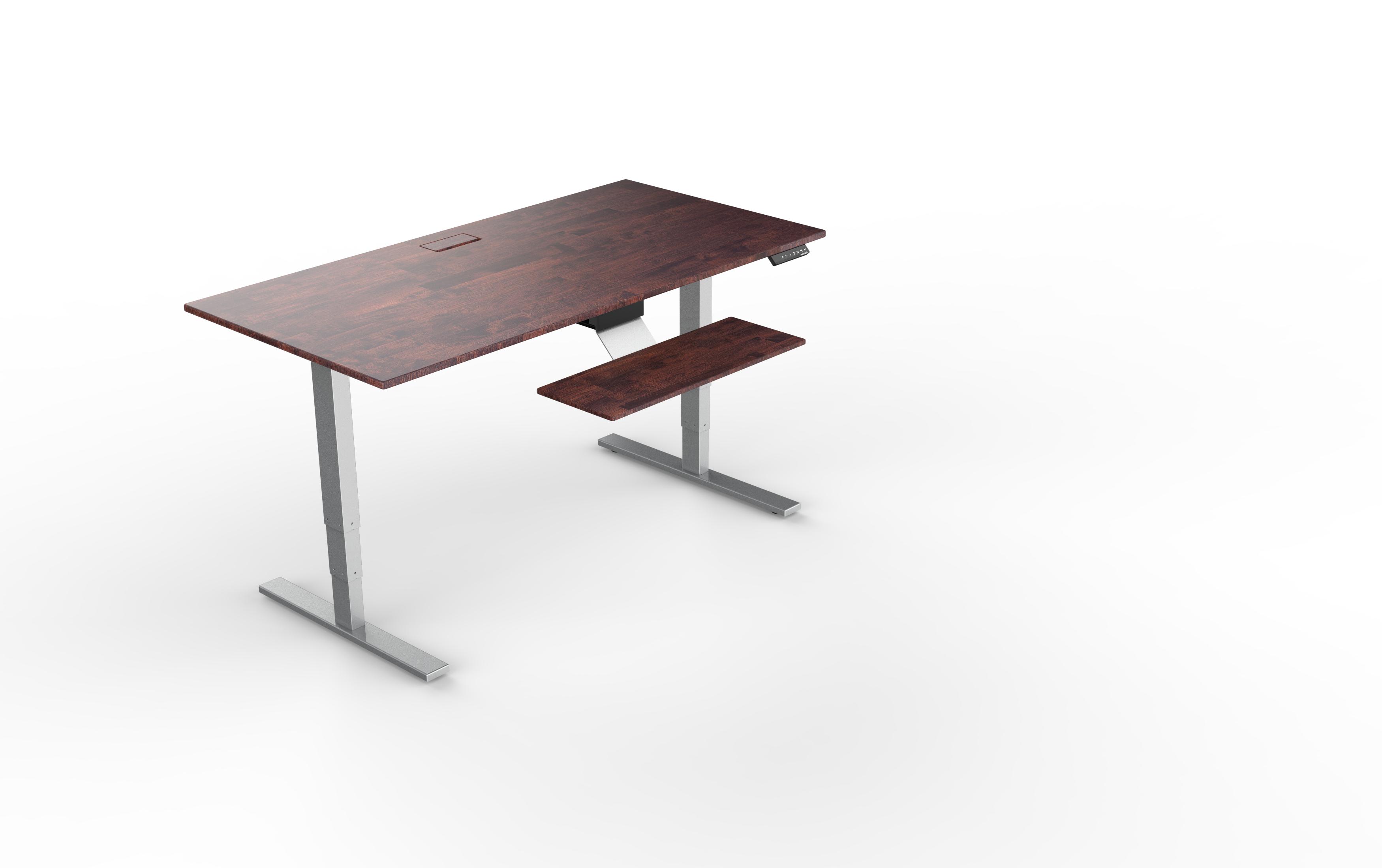 100 Standard Desk Length Amazon Com Dhp Studio Loft