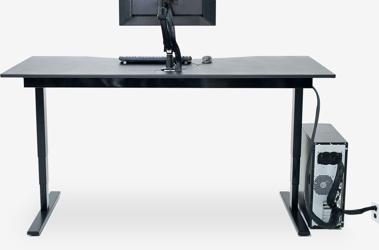 Standing Desk Options & Accessories | Evodesk