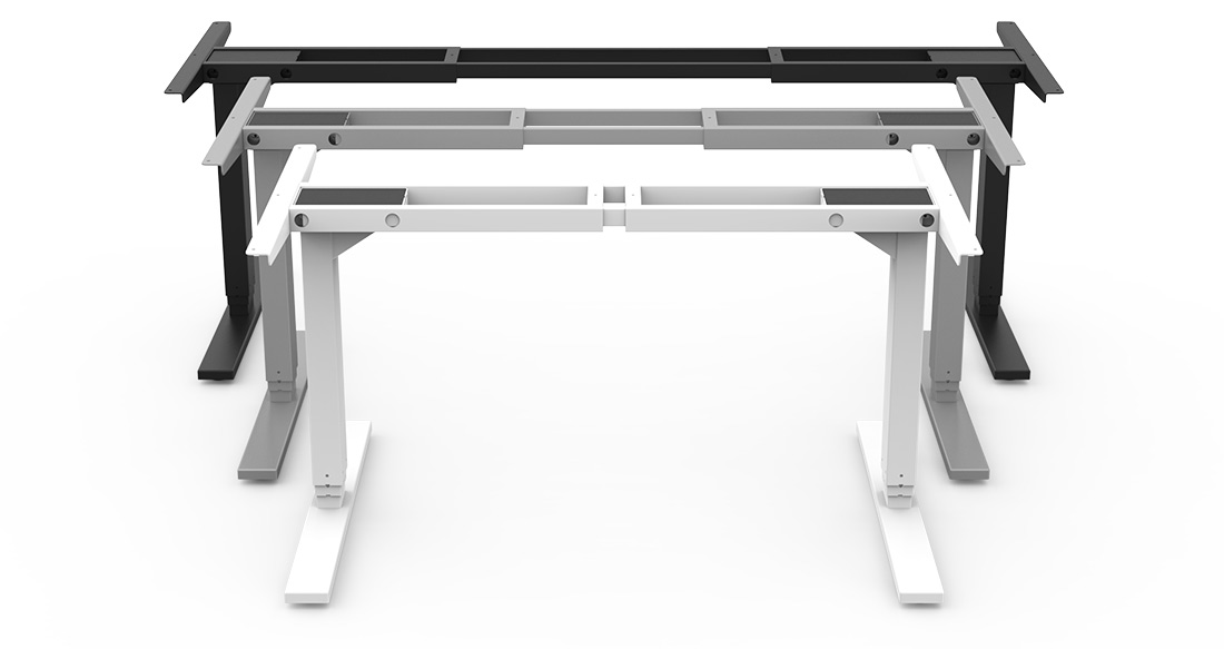 evodesk frame specification