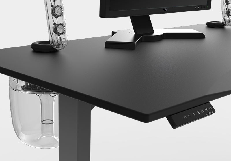 desk desks can gamers plans for creative build you diy computer gaming today pc
