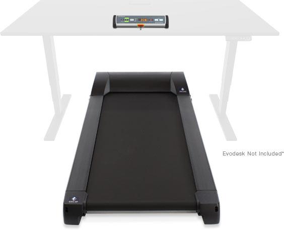 treadmill system